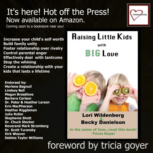 hot off press little kids 2