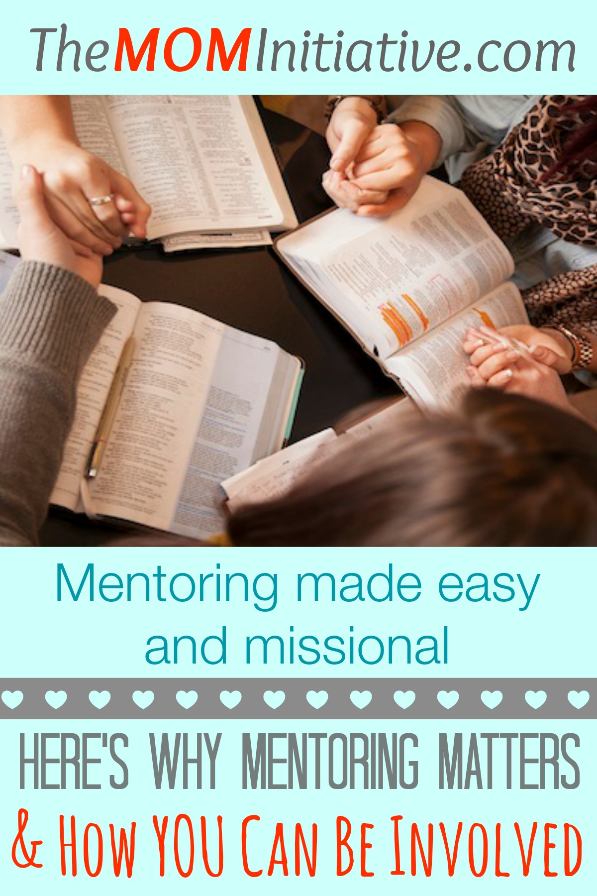 The Chronicle of Evidence-Based Mentoring | How Does ...