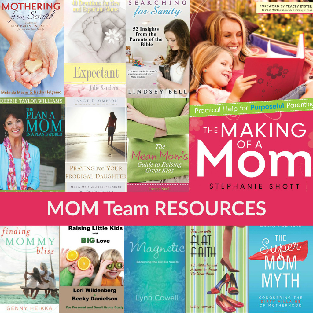 MOMTeamResources