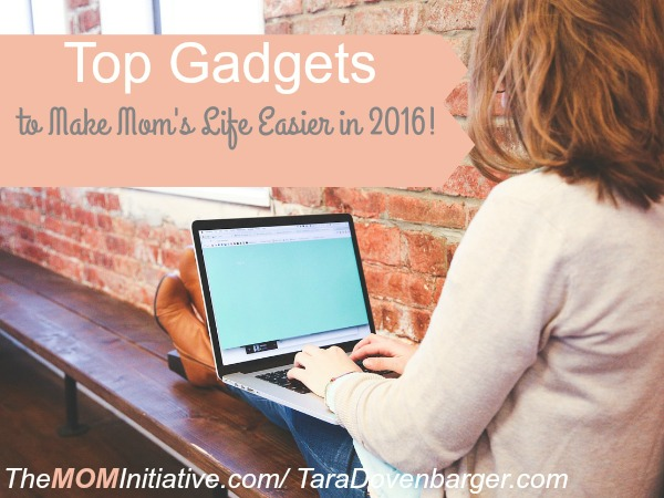 Top Gadgets To Make Mom's Life Easier in 2016! - The Mom