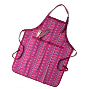 WorldCrafts apron