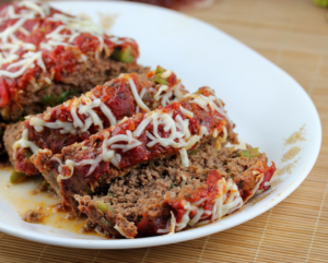 pizza-meatloaf